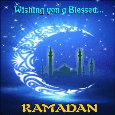 A Blessed Ramadan Day!