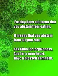Ramadan Kareem Mubarak.
