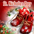 Blessed St. Nicholas Day!