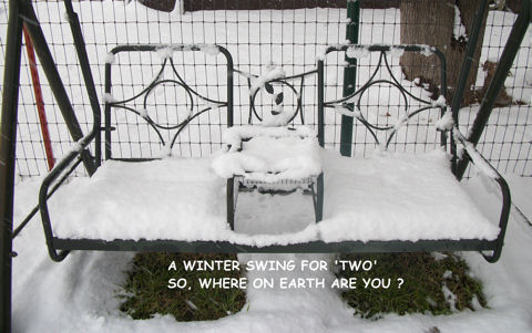 Winter Swing.