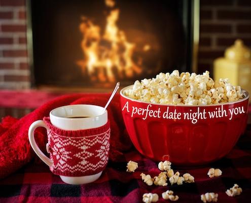 Winter Date Night.