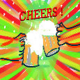 Winter Cheers!