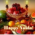 Home : Events : Yalda 2019 [Dec 21] - Warm Wishes From The Heart!