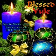 Home : Events : Yule 2019 [Dec 21] - A Blessed Yule Greeting.