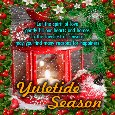 Home : Events : Yule 2018 [Dec 21] - A Yuletide Season Card For You.