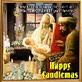 Home : Events : Candlemas 2019 [Feb 2] - A Happy Candlemas Ecard