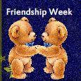 Home : Events : Intl. Friendship Week 2018 [Feb 18 - 24] - Treasured Gift Of Friendship!