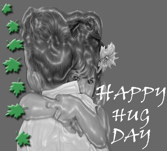 Hug Day.