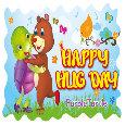 Happy Hug Day!