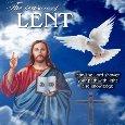 Season Of Lent.