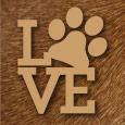 The Symbol Of Love.