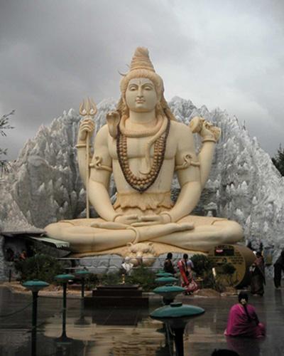 Maha Shivaratri.