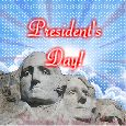 Home : Events : Presidents' Day 2020 [Feb 17] - Sharing The Spirit Of Our Nation!