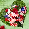 Home : Events : Presidents' Day 2020 [Feb 17] - Happy Presidents' Day Wishes!