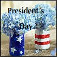President's Day Wishes!