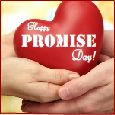 Home : Events : Promise Day 2020 [Feb 11] - I Promise To Love You!