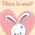 Home : Events : Propose Day 2020 [Feb 8] - Bunny Proposal.