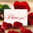 Home : Events : Rose Day 2021 [Feb 7] - Love You Forever...