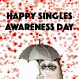 Home : Events : Single Awareness Day 2019 [Feb 15] - Shield Yourself Today!