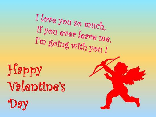 Convey Your Love To Your Valentine.