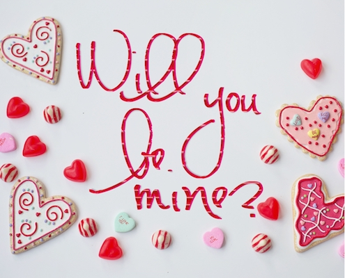 Sweet Tooth Valentine Free Be My Valentine eCards Greeting Cards – 123 Valentine Cards