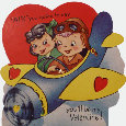Vintage Valentine.