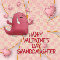 Home : Events : Valentine's Day 2018 [Feb 14] : Family - Valentine's Day Granddaughter! Greeting Cards!