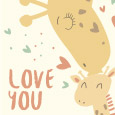 A Cute Card For Your Young Ones.