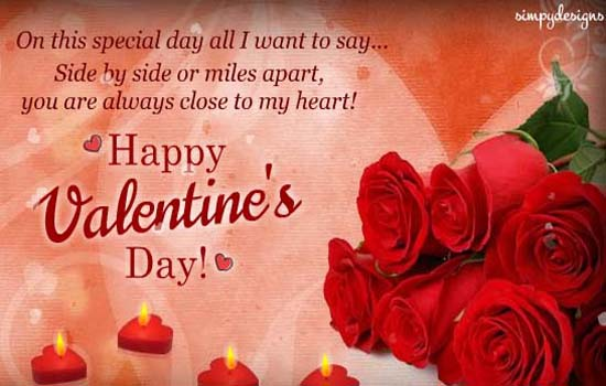 The forever and ever love spell on this valentines day for a special friend on vday m4hsunfo