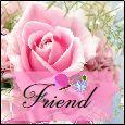 Never Ending Friendship!
