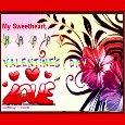 Wishing My Sweetheart...