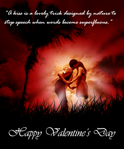 Happy Valentine's Day. Free Happy Valentine's Day ECards