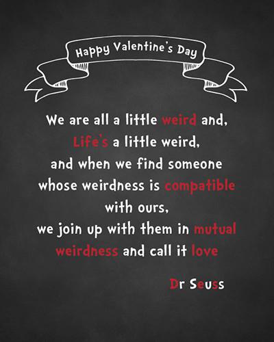 Valentine's Wishes.