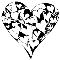 Valentine Heart Maze.