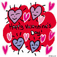 Valentine's...