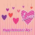 Happy Valentine's Day, Love!