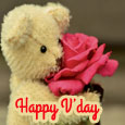 You Are Precious Like A Fresh Rose!