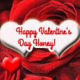 I Love You Honey.
