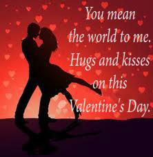 Valentine's Day. Free Hugs eCards, Greeting Cards | 123 Greetings