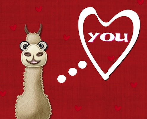 Thinking Of You Always Free I Love You Ecards Greeting