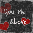You, Me And Love.