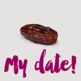 Your Date?
