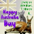 My Australia Day Card For You.
