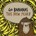 Let's Go Bananas.