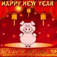 Love N' Wishes On Chinese New Year!