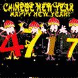 4716... Year Of The Dog!