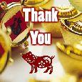 Thank You! Xie Xie!
