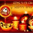 Chinese New Year Wishes!