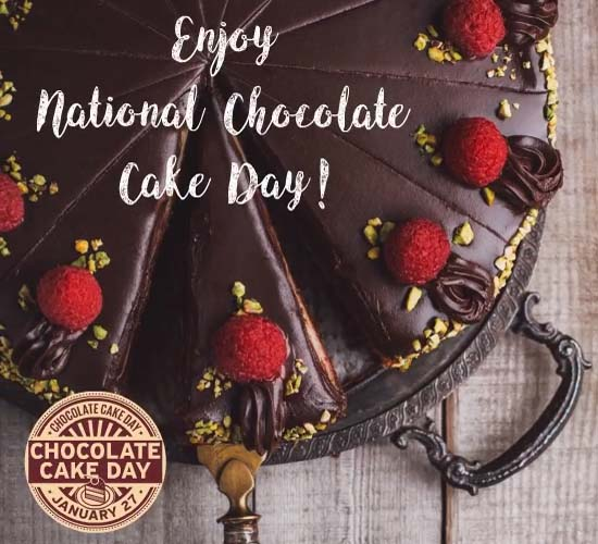 Image Result For Happy Birthday Chocolate Cake For Love