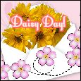 Home : Events : Daisy Day 2020 [Jan 28] - Sending Blossoms To Brighten Your Day!